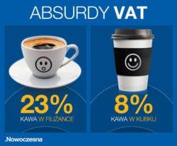 Absurdy VATu