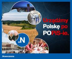 Szukamy ekspertów – urządźmy Polskę po POPiS-ie.