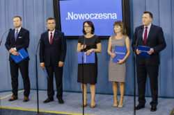 Stanowisko Zarządów regionów Mazowsze i Warszawa ws. podziału administracyjnego woj. mazowieckiego