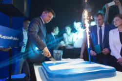 Pierwsze urodziny Nowoczesnej – rok partii w pigułce