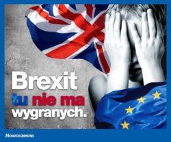 Brexit – tu nie ma wygranych