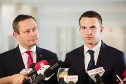 Działania prokuratury ws. doniesienia Nowoczesnej o popełnieniu przestępstwa przez Jarosława Kaczyńskiego