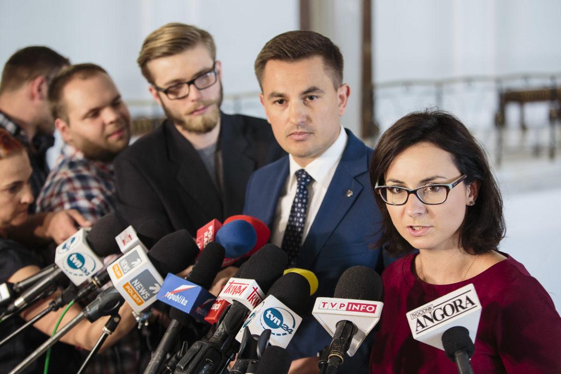 Nowy wniosek do Trybunału Konstytucyjnego ws. ustawy o TK