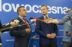 Afera reprywatyzacyjna w Warszawie
