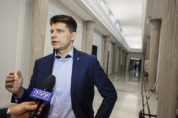 Komentarz Ryszarda Petru ws. przyjęcia rezolucji Parlamentu Europejskiego