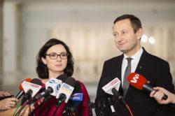 Paweł Rabiej nowym rzecznikiem Nowoczesnej Ryszarda Petru
