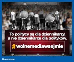 Ryszard Petru: Sejm to nie wystawa dzieł sztuki podziwianej z odpowiedniej odległości