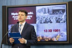 Chichot historii – PRL-owski prokurator przewodniczącym Komisji Sprawiedliwości i Praw Człowieka