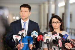 #LegalnyBudżet – Nowoczesna zapowiada kontynuacje protestu w Sejmie do 11 stycznia