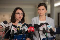 Nowoczesna apeluje do rządu i posłów: nie wycofujcie swojego poparcia dla konwencji antyprzemocowej