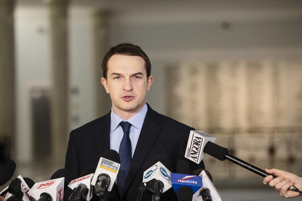 Politycy Nowoczesnej: Mówienie o sfałszowaniu wyborów przewodniczącego Tuska to brednie