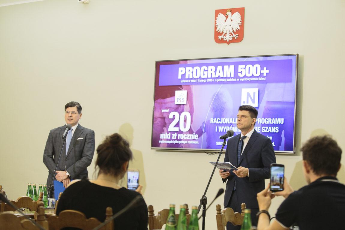 Ryszard Petru: Apeluję o debatę na temat merytorycznych rozwiązań dla polskiej gospodarki