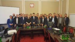 Spotkanie zespołu ekspertów Sieci Eksperckiej Lepsza Polska  – obszar Cyfryzacji, Innowacyjności i Nowoczesnych Technologii (SELP CNT)