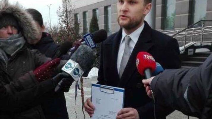 B. Misiewicz mógł popełnić przestępstwo – zawiadomienie posła Nowoczesnej K. Truskolaskiego do prokuratury