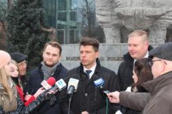 Ryszard Petru i posłowie Nowoczesnej w Opolu w ramach cyklu spotkań #PolskaNowoczesna
