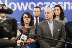 Nowoczesna: PiS chce nieuczciwie walczyć o głosy w Warszawie, stąd pomysły na nowy ustrój miasta