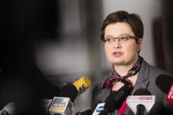Lubnauer: Min. Zalewska mówiła o nowoczesnych programach. Eksperci: mówią: skansen