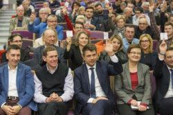 Żądamy wycofania projektu ustawy o ustroju Warszawy z Sejmu