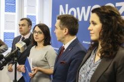 Zmiana granic Warszawy – korzyści dla PiS, koszty dla mieszkańców