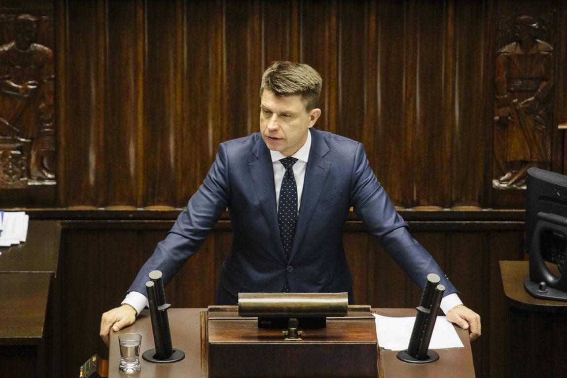 Uchwała w sprawie wyboru Przewodniczącego Rady Europejskiej