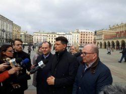 PiS, odrzucając ustawy gospodarcze Nowoczesnej, spycha Polskę do Europy trzeciej prędkości
