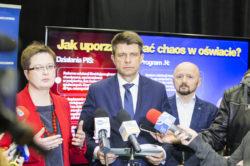 Ryszard Petru w Lublinie: rozpoczynamy cykl debat #LepszaPolska