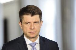 Ryszard Petru w liście do przywódców europejskich: Chcemy reprezentować głos proeuropejskich obywateli Polski