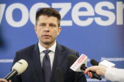 Ryszard Petru: Opozycja musi współpracować w imię polskiej racji stanu