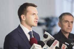 Nienormalna sytuacja w polskiej armii
