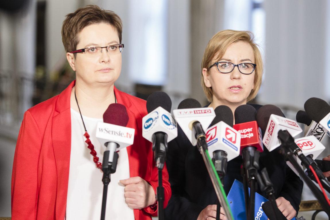 Nowoczesna: Polski nie stać populizm i trzynastą emeryturę