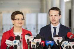 Adam Szłapka: Antonii Macierewicz powinien zostać odwołany jeszcze dziś