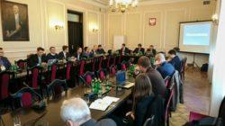 Ekonomia współdzielenia na rynku przewozu osób w Polsce – po konsultacjach społecznych Nowoczesnej