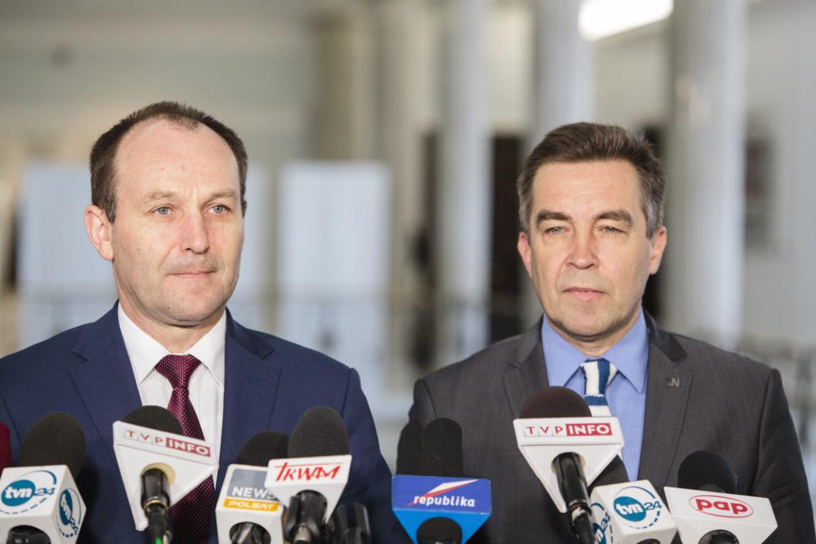 Marek Sowa i Zbigniew Gryglas: Osoby bez kompetencji wciąż powoływane do spółek skarbu państwa