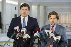 Nowoczesna żąda komisji śledczej ds. SKOK-ów