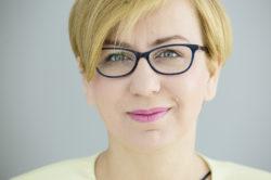 Paulina Hennig-Kloska nowym rzecznikiem Nowoczesnej