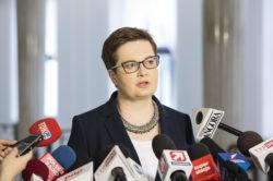 Katarzyna Lubnauer: Nie będziemy przywracać gimnazjów. Oświata potrzebuje spokoju.