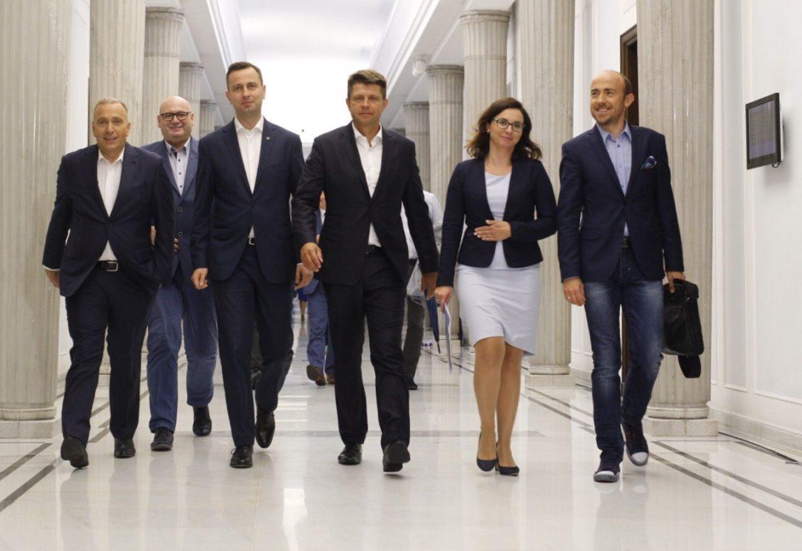 Partie opozycyjne tworzą wspólny zespół ds. reformy sądownictwa