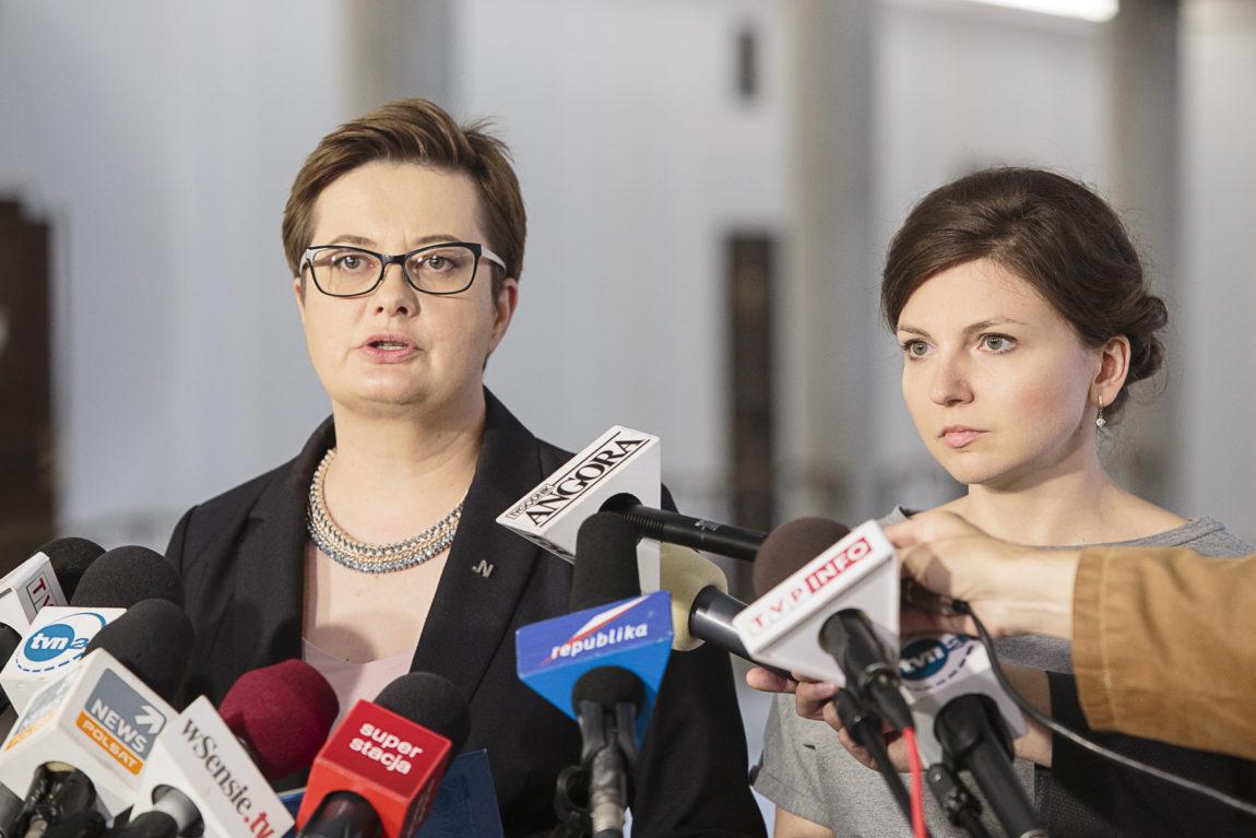 Zideologizowana Puszcza Białowieska