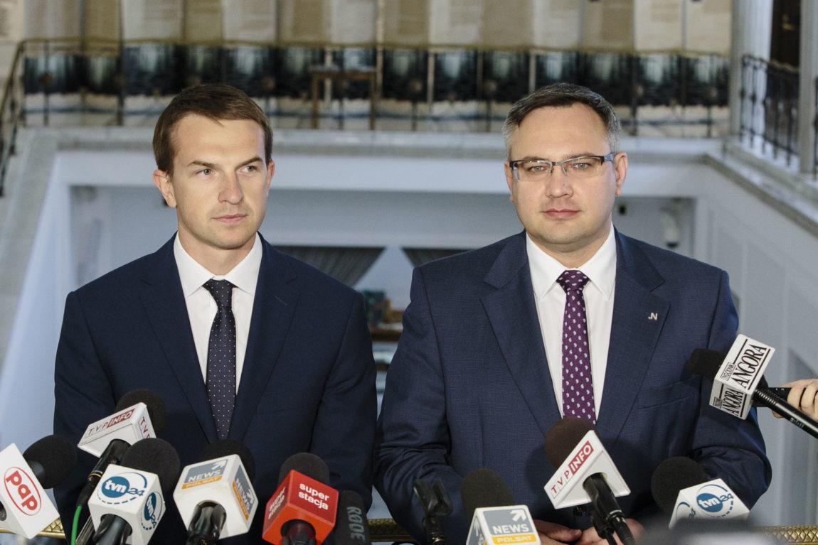 Minister Błaszczak – twarz rządów pogardy i strachu