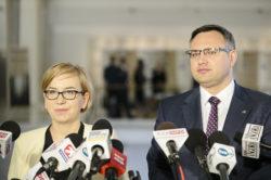 Pytamy dlaczego Beata Szydło nie spotkała się z niepełnosprawnymi w Sejmie?