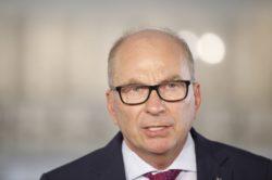 Jerzy Meysztowicz: Polska jest osamotniona w Unii Europejskiej