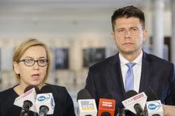 Nie pozwolimy, aby rząd karał Polaków za pracę w niedzielę