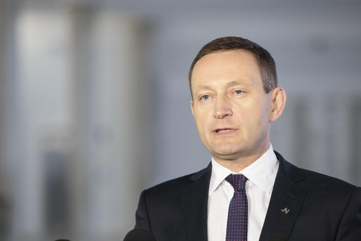Paweł Rabiej: Hanna Gronkiewicz-Waltz powinna podać się do dymisji.