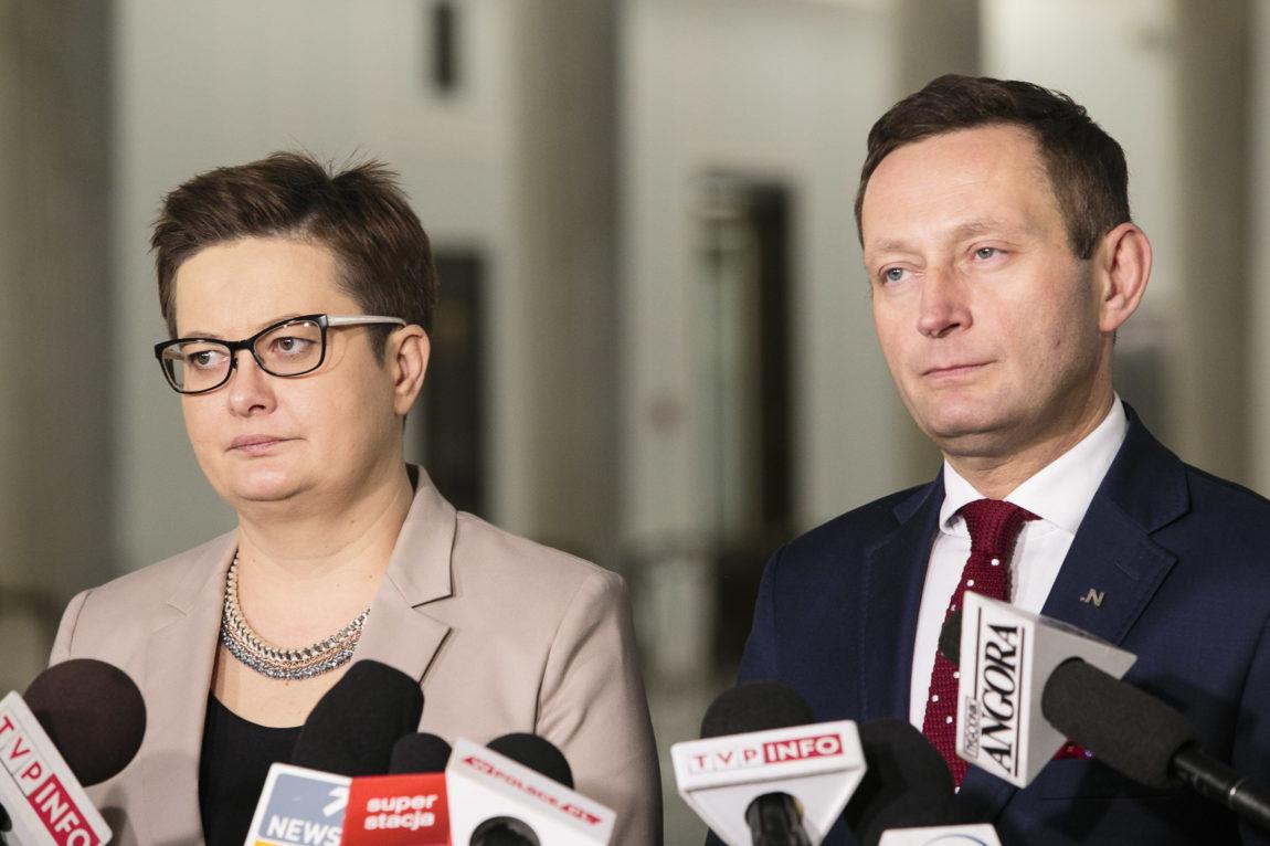 Paweł Rabiej: W wyborach bez szans będą apolityczni, lokalni działacze i ruchy miejskie