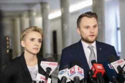 Truskolaski:  Licznik bije! Codziennie mogązostać od nas egzekwowane kary w wysokości 100 tys euro na dobę