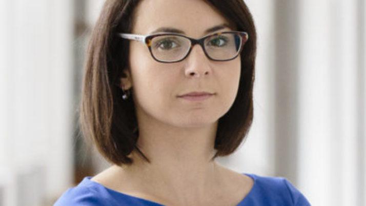 Gasiuk-Pihowicz: Nikt z klubu poselskiego Nowoczesnej nie zagłosował przeciw projektowi Barbary Nowackiej