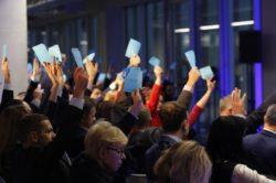 Rada Krajowa Nowoczesnej o współpracy ugrupowań opozycyjnych i destrukcyjnej polityce rządów PiS