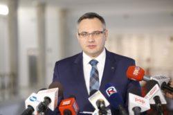 Nowoczesna zawiadamia Prokuraturę o możliwości popełnienia przestępstwa przez Wicemarszałek Marię Koc