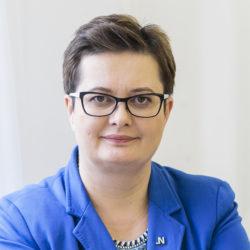 Wystąpienie Katarzyny Lubnauer z 21.03.2018 r. po exposé MSZ