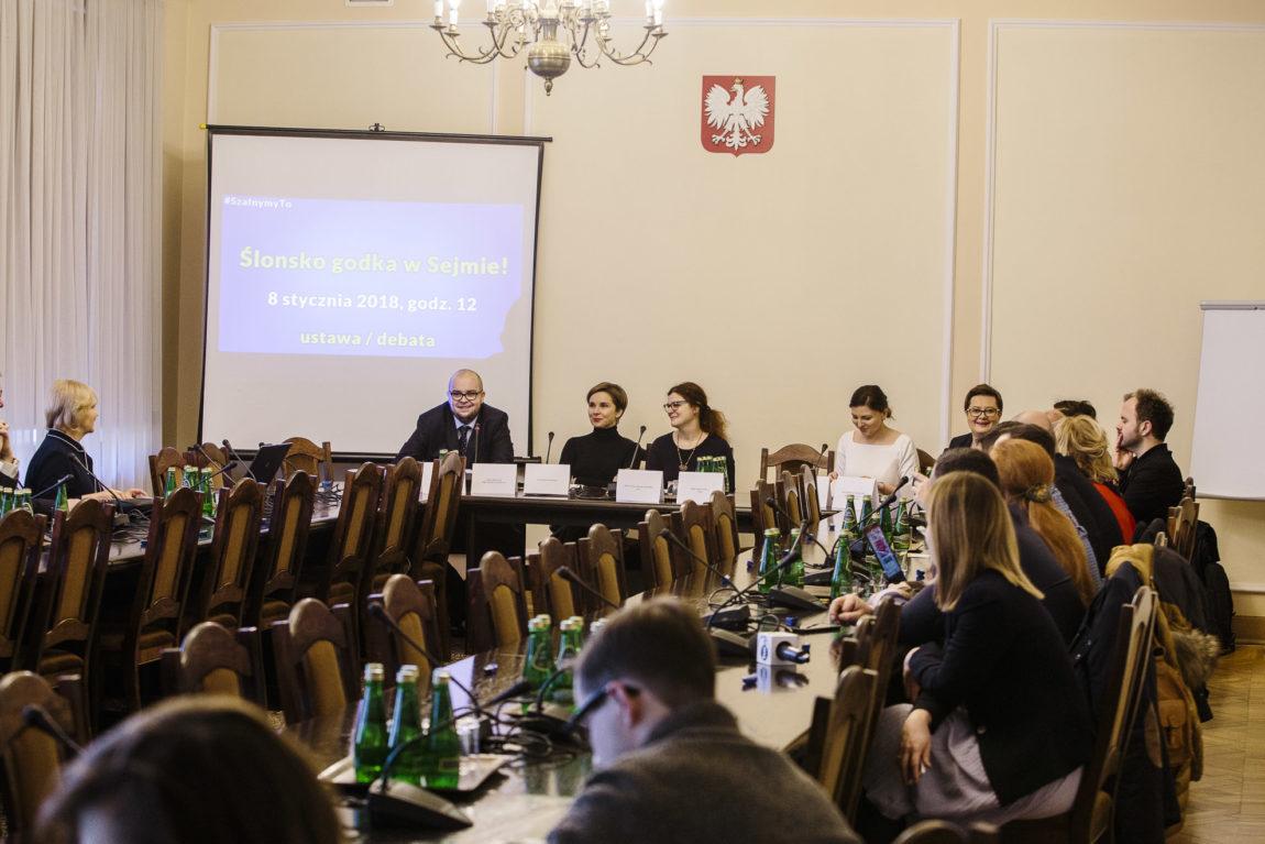 Nowoczesna złożyła projekt ustawy o uznaniu języka śląskiego za język regionalny.